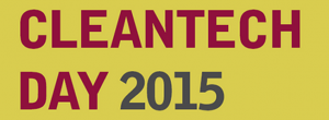 Cleantech day 2015